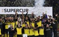 CHÍNH THỨC! Chốt xong thời gian diễn ra siêu cúp nước Đức 2020