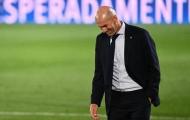 Zidane: 'Cầu thủ đó rất quan trọng đối với chúng tôi'