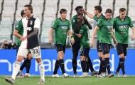Atalanta phá kỷ lục ghi bàn tồn tại 70 năm của Juventus