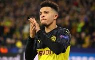Dortmund chốt hạ bất ngờ, rõ số tiền Man Utd phải chi cho vụ Sancho