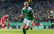 Người trong cuộc ngỏ lởi, Dortmund tìm thấy phương án hoàn hảo thay Sancho