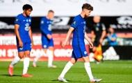 Thua tan nát, fan Chelsea điên tiết: 'Bán ngay gã hề đó cho Juve'