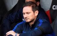 Thua đau, Abraham tiết lộ điều Lampard làm trong phòng thay đồ Chelsea