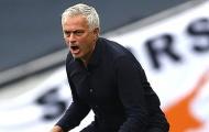 Hạ Arsenal, Mourinho nhắc lại chuyện tại Man United