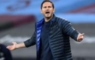 Lampard nói thẳng điều không hài lòng với Chelsea