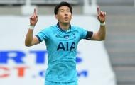 Bộ đôi 'SH' tỏa sáng, Tottenham nghiền nát Newcastle trên sân nhà