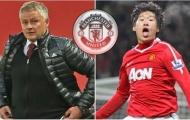 """HLV Solskjaer đã tìm được """"Park Ji-sung 2.0"""" cho Man Utd"""