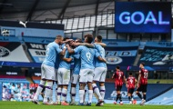 Man City thoát án phạt - chuyện tốt cho bóng đá?