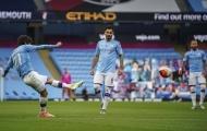 Silva tỏa sáng, Man City thắng Bournemouth trong trận cầu 'nghịch lý'
