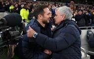 Bị hỏi khó, Mourinho 'tị nạnh' với cả Klopp, Guardiola và Lampard