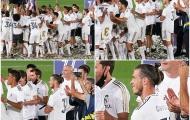 Bale chỉ là kẻ 'ngồi mát ăn bát vàng' ở Real
