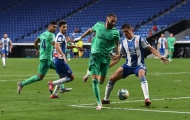Benzema xuất sắc khiến Bale xấu hổ