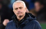 Sau tất cả, Mourinho chỉ ra điều Man United có, còn Tottenham thì không