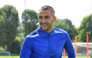 'Tôi rất hạnh phúc khi được khoác áo Chelsea'