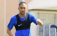 Tập tuần đầu tiên ở Chelsea, Lampard nói lời thật lòng về Ziyech