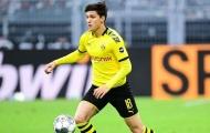 Hoàn tất thỏa thuận, Dortmund sắp đẩy đi một cái tên giàu tiềm năng