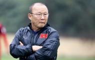 Thầy Park 'mở cửa' tuyển Việt Nam: Vé cho người tự tin