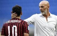 'AC Milan may mắn vì có ông ấy làm HLV'