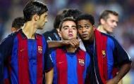 Các huyền thoại bận bịu, Barca nhắm cái tên bất ngờ thay thế Setien