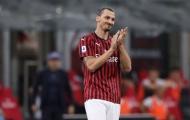 Ibrahimovic trở thành 'người truyền cảm hứng' trong chiến thắng của Milan