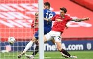 5 điểm nhấn sau trận Man Utd 1-3 Chelsea: Quỷ đỏ nhớ một người