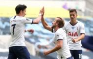 Giã nát Leicester, Tottenham mở đường cho Man United đoạt vé Champions League