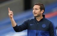 Frank Lampard: 'Các cầu thủ trẻ nên học hỏi cậu ấy'