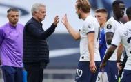 Jose Mourinho: 'Tottenham có một người rất đặc biệt'