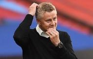 Leicester thảm bại, Solskjaer nói luôn 1 câu về cuộc chiến giành vé Champions League