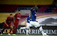 Lukaku lập công, Inter vẫn xa dần ngôi vô địch