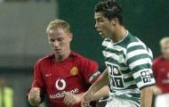 Sir Alex: 'Làm ơn, chúng ta có thể mang Ronaldo về nhà được không?'
