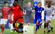 5 hợp đồng bổ sung giữa V-League 2020: 'Đức Eto'o', 'bom xịt' HAGL tái xuất