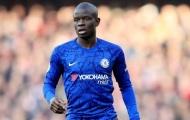 Huyền thoại Dennis Wise chỉ ra tiền vệ bậc nhất của Chelsea