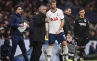 CHÍNH THỨC: Chiều Mourinho, Tottenham gia hạn 'máy quét' tới năm 2024