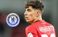 Gia nhập Chelsea, thu nhập của Kai Havertz tăng gấp 4 lần