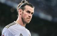 'Không đội bóng nào đủ tiền chiêu mộ Gareth Bale'