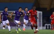 V.League rung chuyển trước hàng công của CLB Viettel