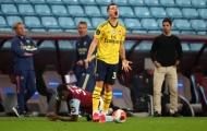 Bế tắc toàn diện, Arsenal bị Villa 'hạ sát'