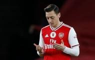 'Cậu ấy đã không còn thuộc về Arsenal'