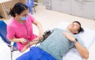 Hoàn tất kiểm tra y tế, Lê Tấn Tài sẽ đá trận đại chiến TP.HCM vs Hà Nội?
