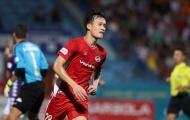 Sau Quế Ngọc Hải, Viettel tiếp tục nhận hung tin từ sao U23 Việt Nam