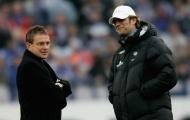 Báo Anh ví von AC Milan đã 'bỏ qua Klopp để chọn Solskjaer'