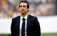 Emery trở thành HLV trưởng Villarreal, Arteta lập tức gửi thông điệp