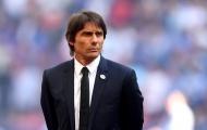 Inter rơi xuống thứ 3, Conte nhận xét hững hờ