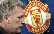 Lấy 1 điểm rời Old Trafford, David Moyes nói lời thật lòng về Man United