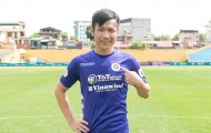Ra mắt CLB Hà Nội, Lê Tấn Tài nói thẳng về sức mạnh của đội nhà