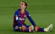 Không tin người nhà, Barca phải trả giá đắt trên TTCN