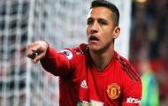 Man United chuẩn bị đổi Sanchez lấy 'khao khát của Mourinho'