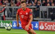 Sane đến Bayern vô tình định đoạt tương lai của một cái tên