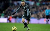 Trước 'giờ G', Rodgers cảnh báo Man Utd cực gắt về Vardy